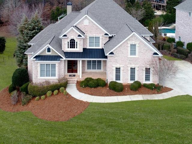 320 Lakebridge Crossing, Canton, GA 30114 (MLS #5964992) :: North Atlanta Home Team