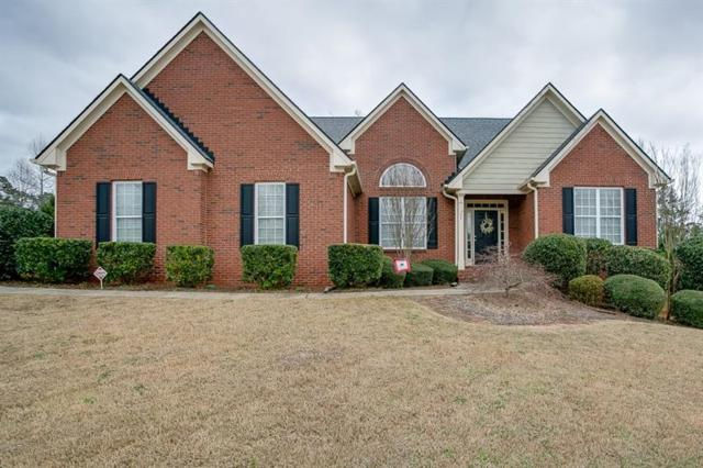 341 Prestwick Drive, Hoschton, GA 30548 (MLS #5965006) :: North Atlanta Home Team