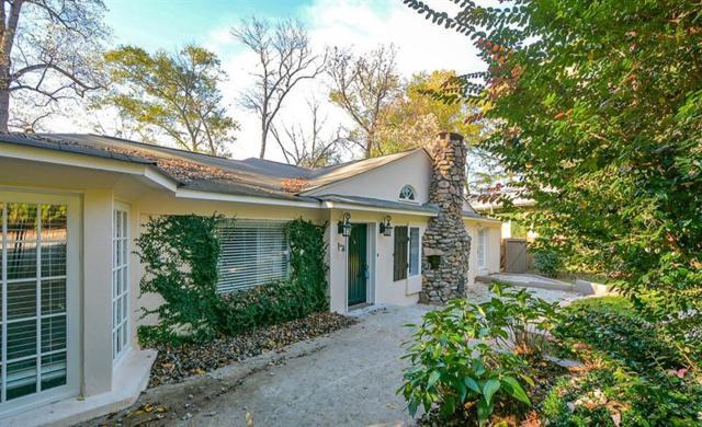 2440 Howell Mill Road NW, Atlanta, GA 30318 (MLS #5965071) :: Carr Real Estate Experts