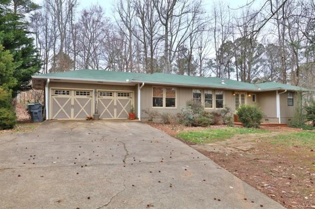 3405 Twin Branches Road, Cumming, GA 30041 (MLS #5965081) :: North Atlanta Home Team