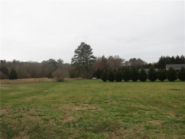 0 Doe Lane, Cedartown, GA 30125 (MLS #5965088) :: North Atlanta Home Team