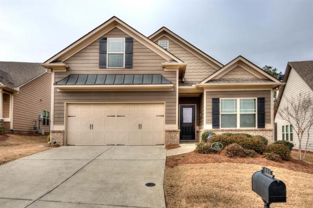 96 Hawthorne Ridge Circle, Dallas, GA 30132 (MLS #5965108) :: Ashton Taylor Realty