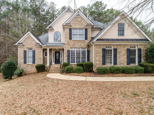 4716 Fountainwood Drive, Powder Springs, GA 30127 (MLS #5965113) :: North Atlanta Home Team