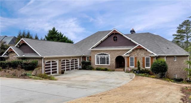 2850 Roanoke Road, Cumming, GA 30041 (MLS #5965143) :: North Atlanta Home Team