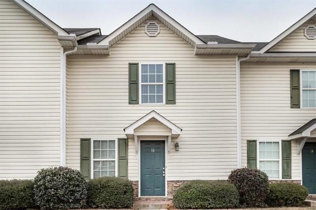 16 Middlebrook Drive, Cartersville, GA 30120 (MLS #5965155) :: Main Street Realtors