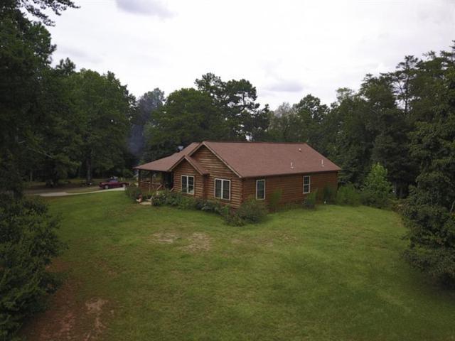 369A Sweetwater Church Road, Dawsonville, GA 30534 (MLS #5965157) :: North Atlanta Home Team
