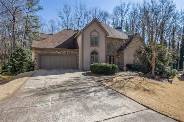 3041 Oaktree Landing NE, Marietta, GA 30066 (MLS #5965163) :: North Atlanta Home Team