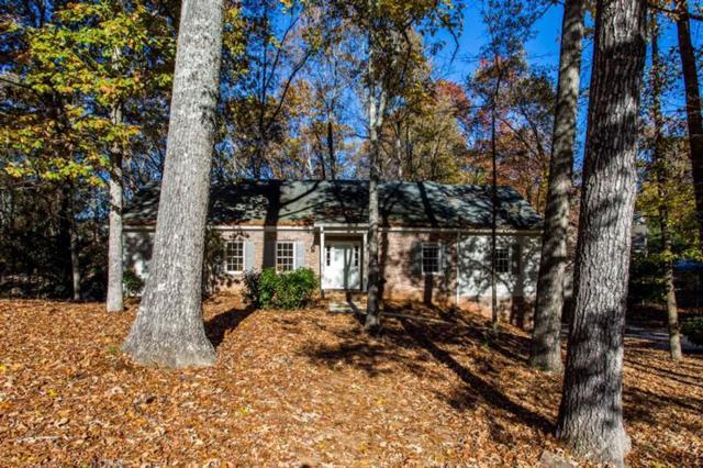 2739 Old Mill Trail, Marietta, GA 30062 (MLS #5965245) :: North Atlanta Home Team