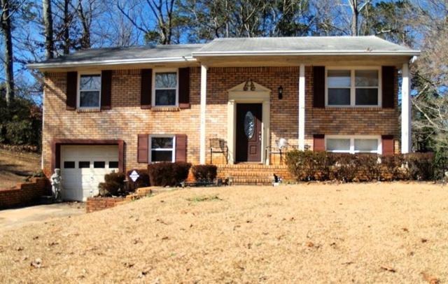 2984 Bay Berry Drive SW, Marietta, GA 30008 (MLS #5965249) :: North Atlanta Home Team