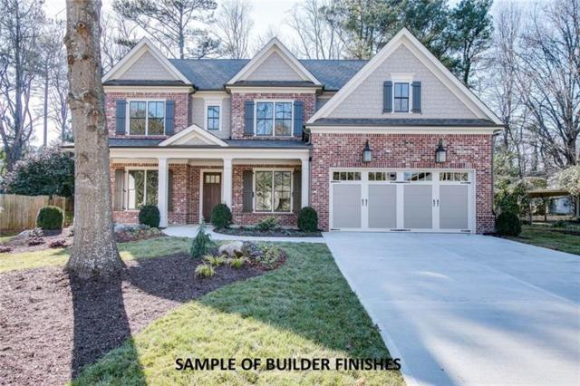1875 8th Street, Chamblee, GA 30341 (MLS #5965251) :: North Atlanta Home Team