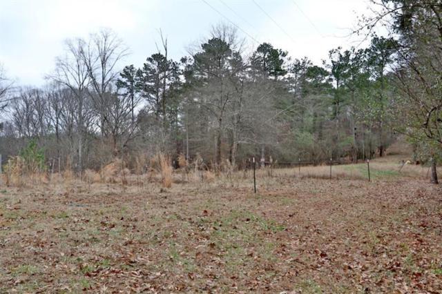 60 Timber Trail SW, Cartersville, GA 30120 (MLS #5965286) :: North Atlanta Home Team