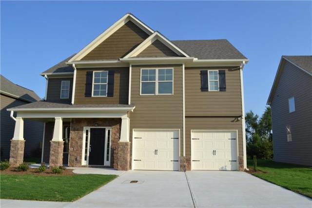 524 Cottage Loop, Pendergrass, GA 30567 (MLS #5965303) :: Carr Real Estate Experts