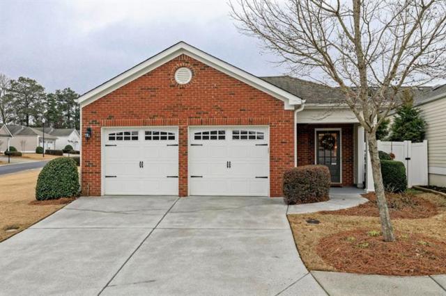 226 Abercorn Way, Woodstock, GA 30188 (MLS #5965314) :: North Atlanta Home Team