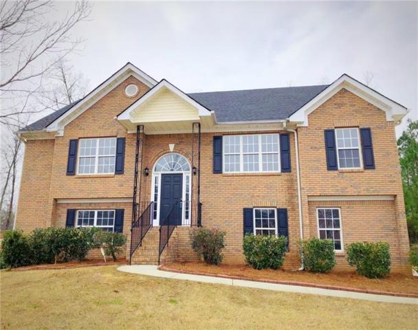 2082 Vintage Oaks Drive, Loganville, GA 30052 (MLS #5965349) :: Path & Post Real Estate