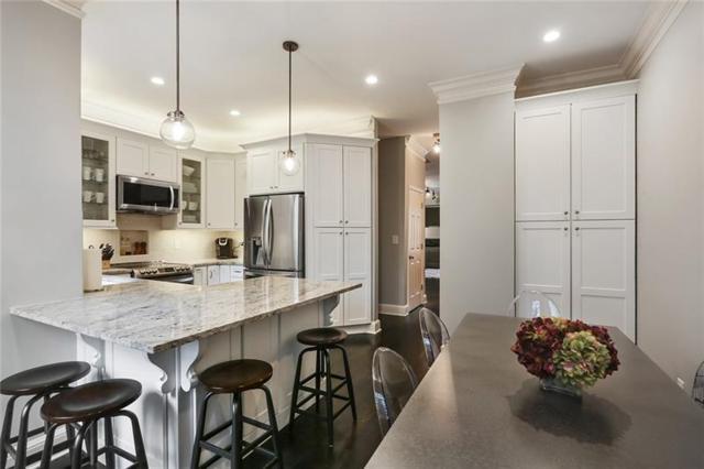 201 5th Street NE B, Atlanta, GA 30308 (MLS #5965360) :: RE/MAX Paramount Properties