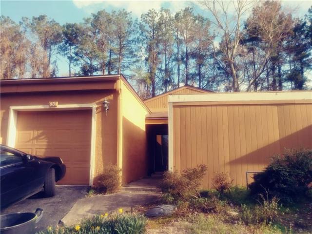 831 Lake Hollow Boulevard SW, Marietta, GA 30064 (MLS #5965362) :: Kennesaw Life Real Estate
