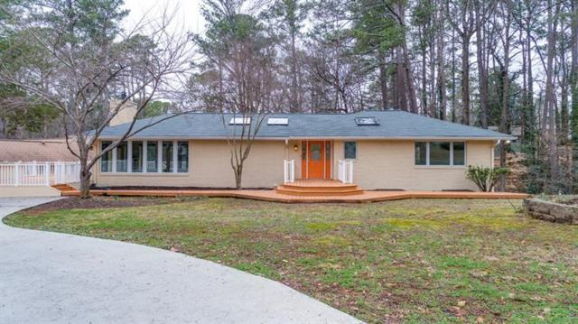 334 Crestview Circle, Roswell, GA 30075 (MLS #5965370) :: North Atlanta Home Team