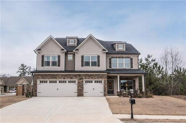 5 Creekview Drive SE, Cartersville, GA 30120 (MLS #5965377) :: Kennesaw Life Real Estate