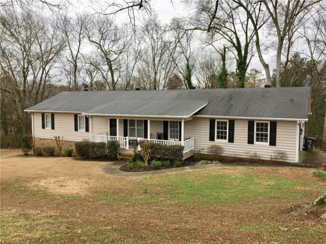 304 Crestmont Drive, Calhoun, GA 30701 (MLS #5965383) :: Ashton Taylor Realty