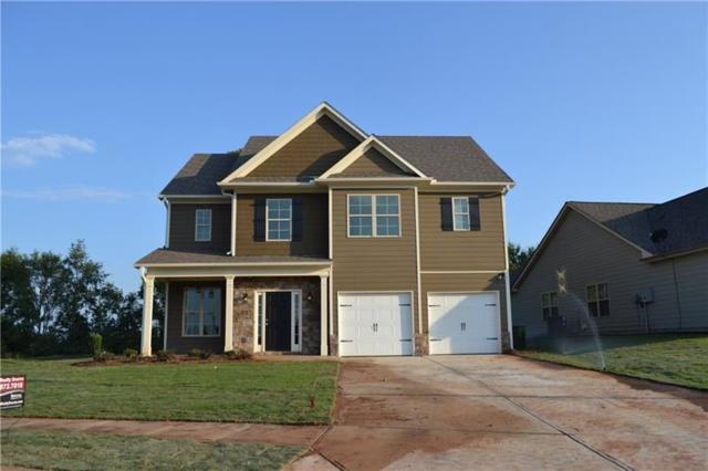 828 Holliman Circle, Pendergrass, GA 30567 (MLS #5965385) :: The Zac Team @ RE/MAX Metro Atlanta