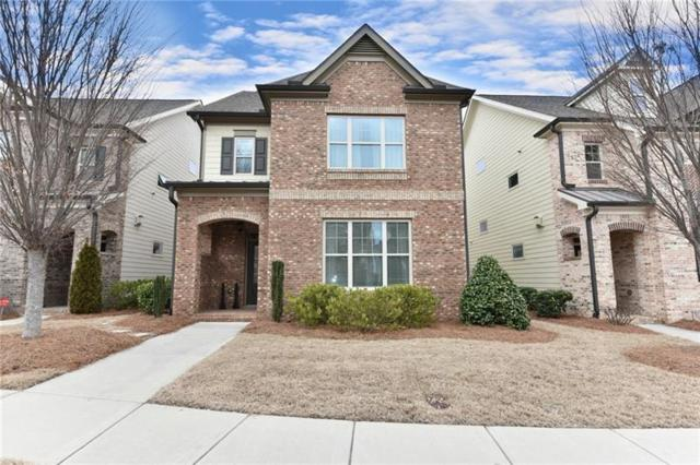 7470 Flintlock Way, Alpharetta, GA 30005 (MLS #5965424) :: Buy Sell Live Atlanta