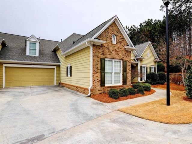 2023 Macland Square Drive #9, Marietta, GA 30064 (MLS #5965434) :: North Atlanta Home Team