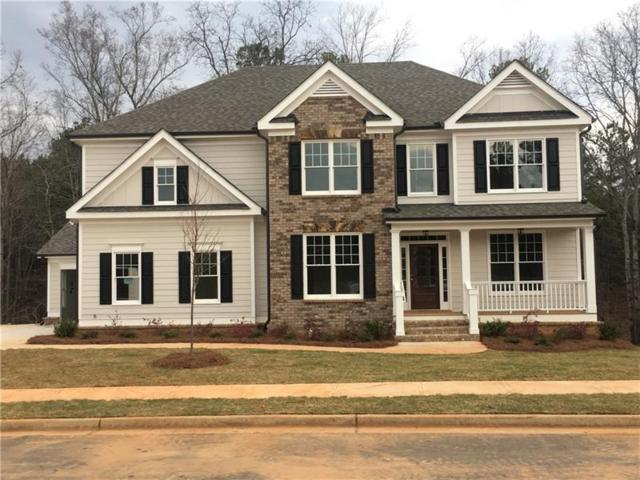 317 River Green Avenue, Canton, GA 30114 (MLS #5965455) :: Path & Post Real Estate