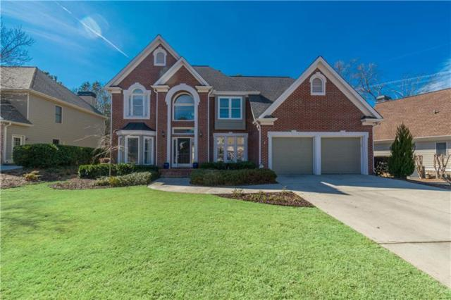 922 Williamson Lane, Snellville, GA 30078 (MLS #5965457) :: The Bolt Group