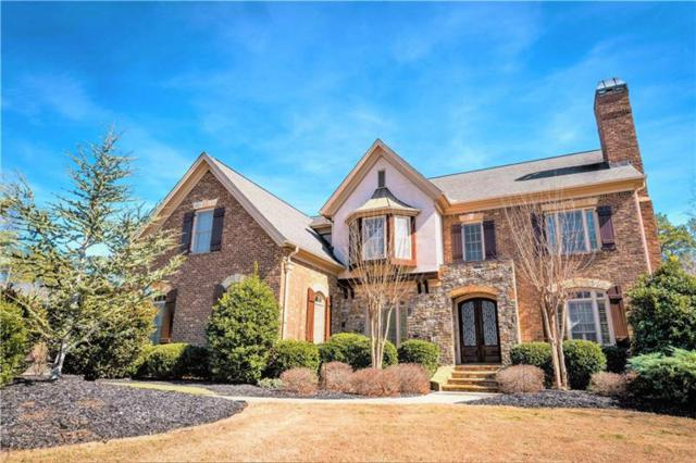 13031 Overlook Pass, Roswell, GA 30075 (MLS #5965465) :: The Russell Group