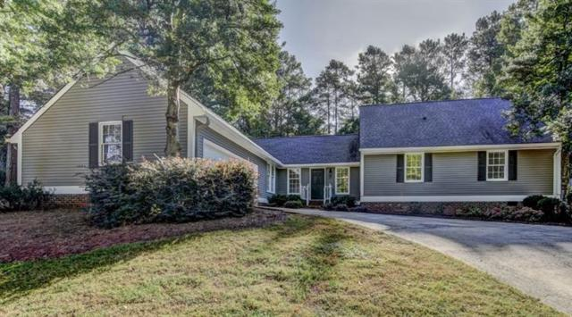 4190 Fairgreen Drive NE, Marietta, GA 30068 (MLS #5965468) :: North Atlanta Home Team
