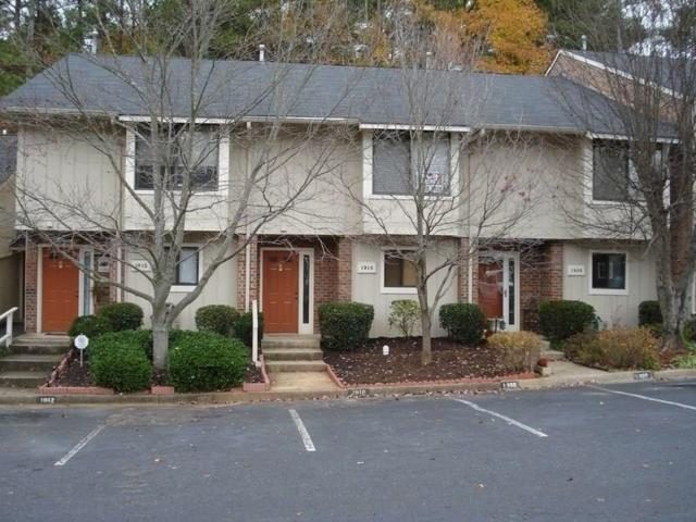 1910 Powers Ferry Trace SE, Marietta, GA 30067 (MLS #5965494) :: North Atlanta Home Team