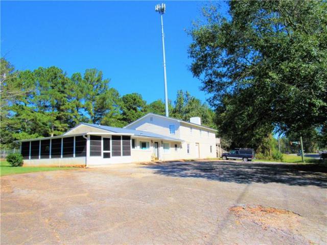 6655 Ridge Road, Hiram, GA 30141 (MLS #5965501) :: Main Street Realtors