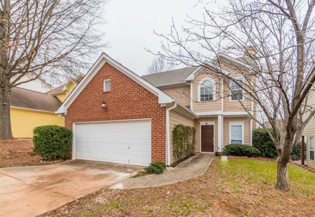 442 Kensington Parc Way, Avondale Estates, GA 30002 (MLS #5965515) :: North Atlanta Home Team