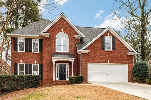 3345 Tiffany Court, Suwanee, GA 30024 (MLS #5965523) :: Buy Sell Live Atlanta