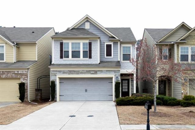 4815 Mistybrooke Court, Alpharetta, GA 30004 (MLS #5965569) :: North Atlanta Home Team