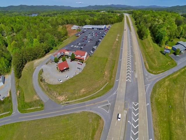 44 Chevy Drive #315, Blairsville, GA 30512 (MLS #5965577) :: North Atlanta Home Team