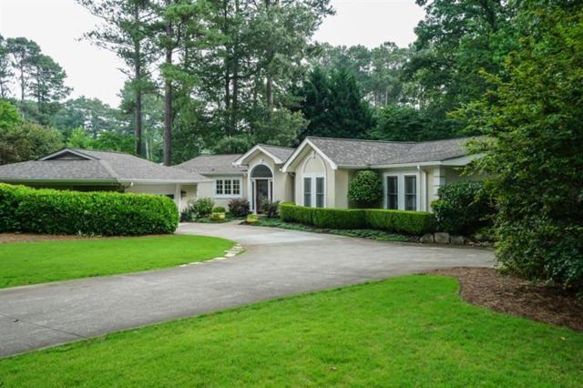 3611 Clubland Drive, Marietta, GA 30068 (MLS #5965578) :: North Atlanta Home Team