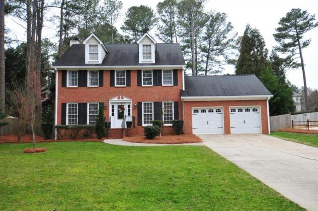 110 Surrey Park Court, Johns Creek, GA 30097 (MLS #5965598) :: Buy Sell Live Atlanta