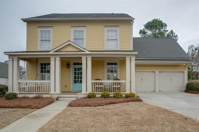 7313 Grand Reunion Drive, Hoschton, GA 30548 (MLS #5965605) :: North Atlanta Home Team