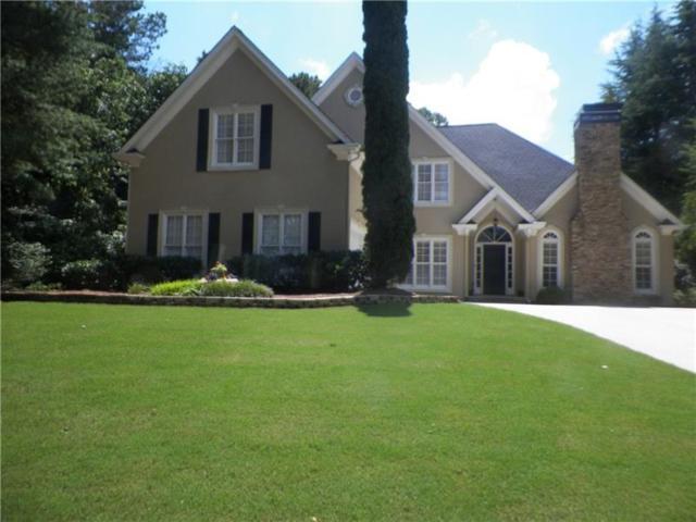 12340 Preserve Lane, Johns Creek, GA 30005 (MLS #5965611) :: Buy Sell Live Atlanta