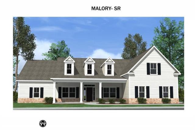 75 Rock Rose Drive, Covington, GA 30014 (MLS #5965619) :: Carr Real Estate Experts