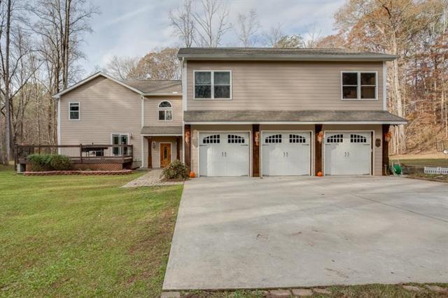 767 Davenport Road, Braselton, GA 30517 (MLS #5965683) :: North Atlanta Home Team