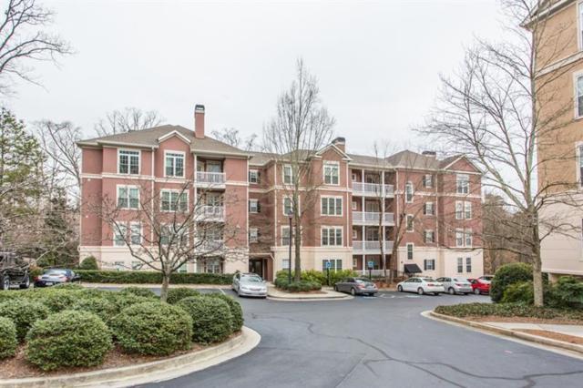335 Ashford Circle, Dunwoody, GA 30338 (MLS #5965723) :: Buy Sell Live Atlanta