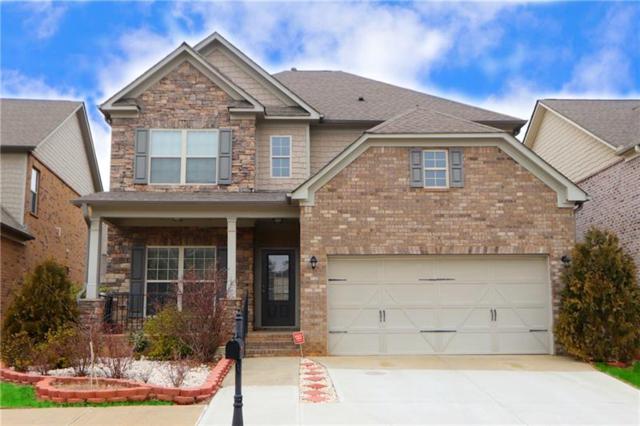 570 Walkers Lane, Johns Creek, GA 30097 (MLS #5965740) :: Buy Sell Live Atlanta