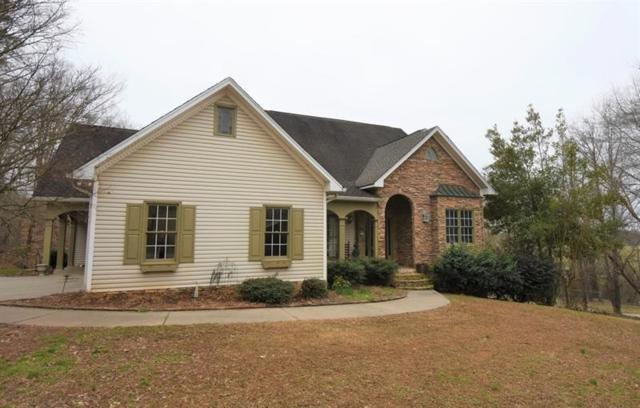 479 Lucas Road SW, Cartersville, GA 30120 (MLS #5965741) :: Ashton Taylor Realty