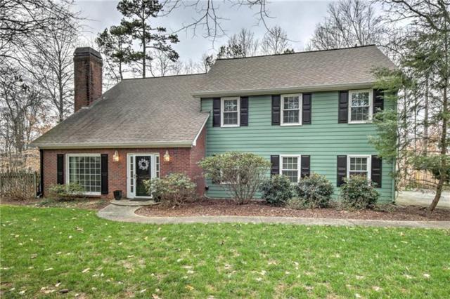 179 W Lake Drive, Roswell, GA 30075 (MLS #5965743) :: North Atlanta Home Team