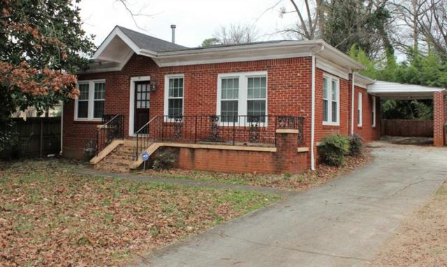 2754 Memorial Drive SE, Atlanta, GA 30317 (MLS #5965747) :: The Zac Team @ RE/MAX Metro Atlanta