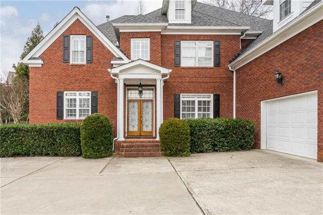 580 Boulder Way, Roswell, GA 30075 (MLS #5965749) :: Buy Sell Live Atlanta