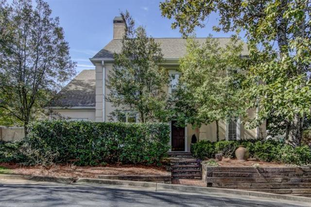 9 Braemore Drive, Sandy Springs, GA 30328 (MLS #5965763) :: Carr Real Estate Experts