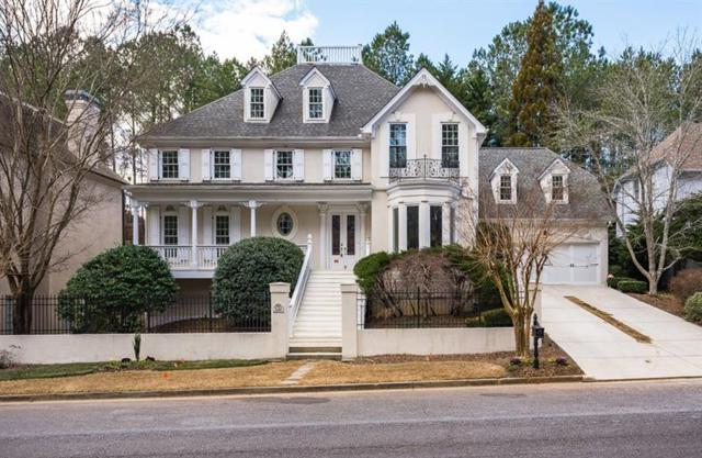 330 Rainbow Row Court, Alpharetta, GA 30022 (MLS #5965764) :: The Bolt Group
